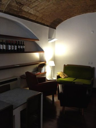 Évora Wine Bar
