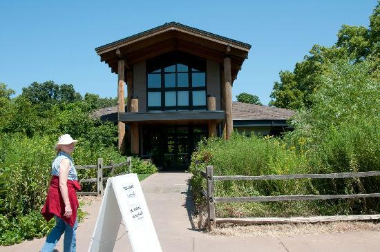 Fontenelle Nature Center