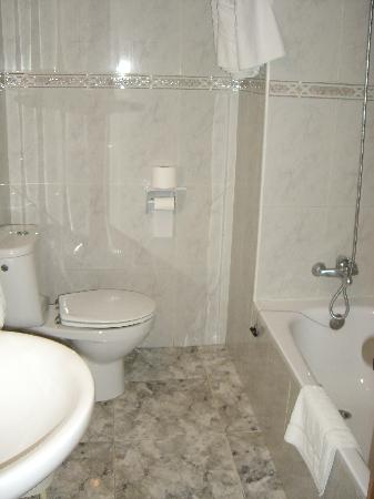 Ilusion Calma : Salle de bain