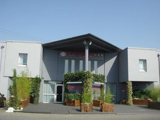 Octel Hotel et Residence