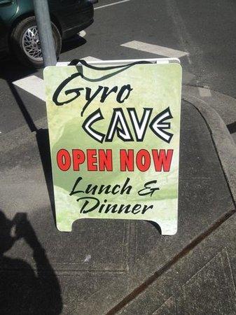 Gyro Cave