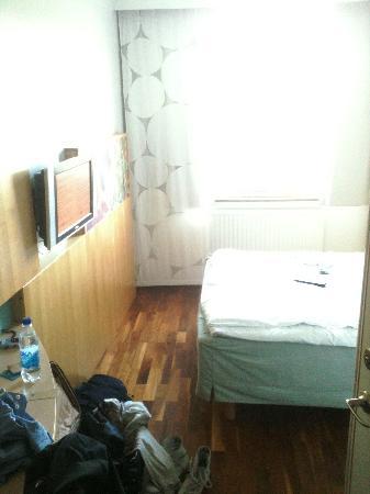 Scandic Hotel Opalen : Rum 417