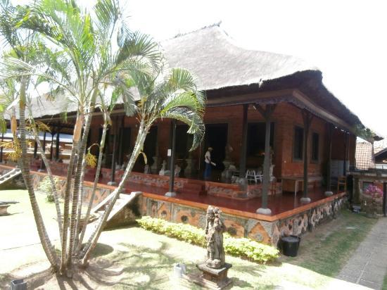 巴厘省国家博物馆