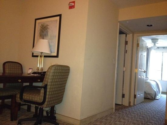 Embassy Suites by Hilton Orlando Downtown: room