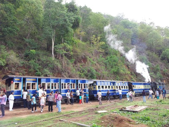 Image result for nilgiri mountain toy train