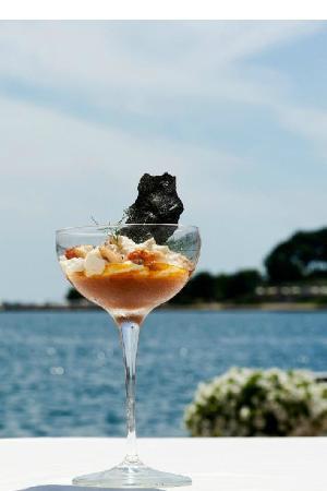 Cocktail ''Divino''