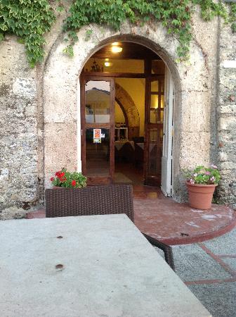 Ritrovo di Porta Marina
