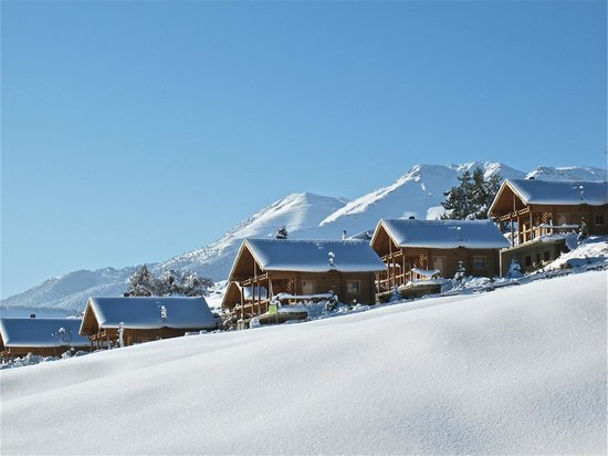 Hyades Mountain Resort 사진