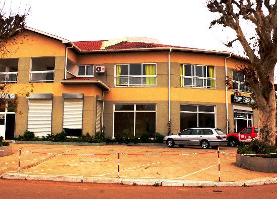Hotel Flower Palace Antsirabe