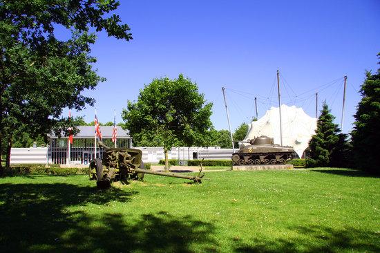 National Liberation Museum 1944 - 1945