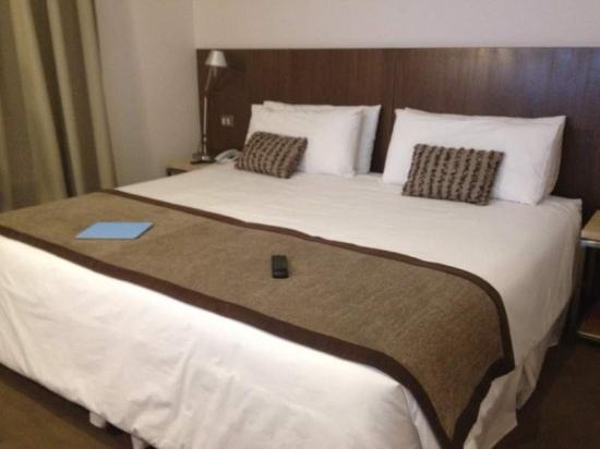 Hotel Martin Gusinde: Habitación