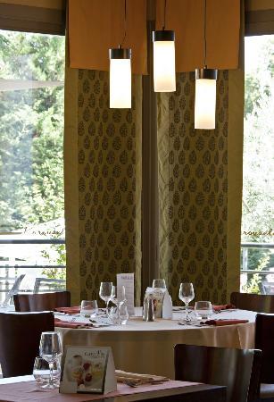 Kyriad Montpellier Est - Lunel : Restaurant