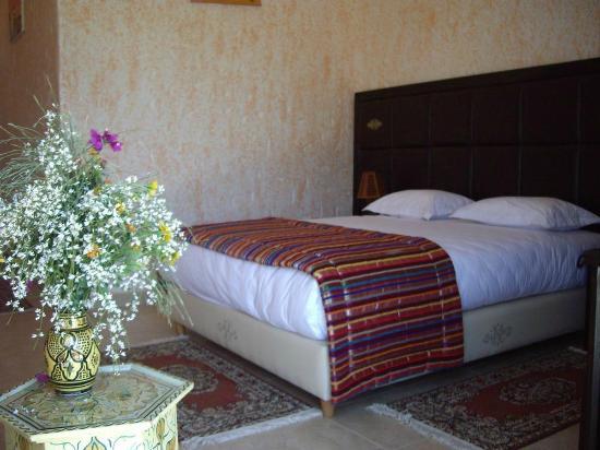 Hotel Riad Villa Damonte: chambre double