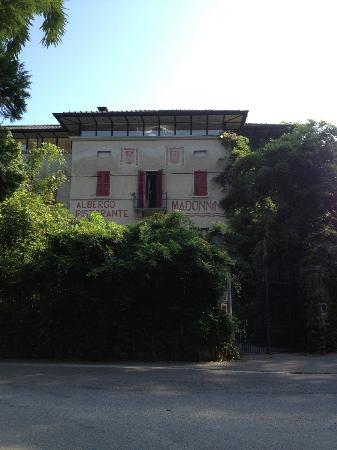 Madonnina Albergo Ristorante : hotel