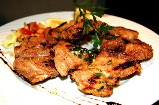 Gaucho'S Restaurante Argentino: Mollejitas de ternera