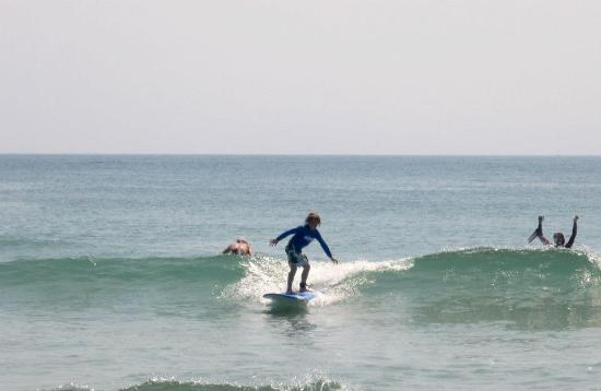 WB Surf Camp
