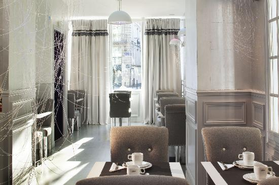 Hotel original paris updated 2017 prices reviews for Hotel original paris amoureux