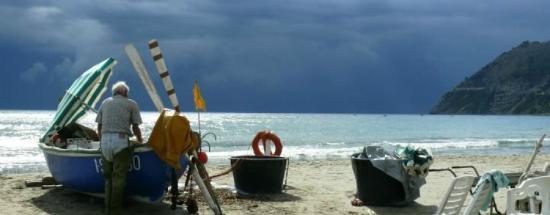 Hotel Mambo: spiaggia