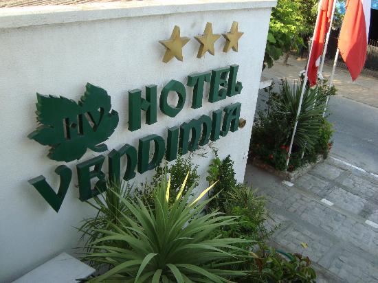 Hotel Boutique Vendimia Premium: ....