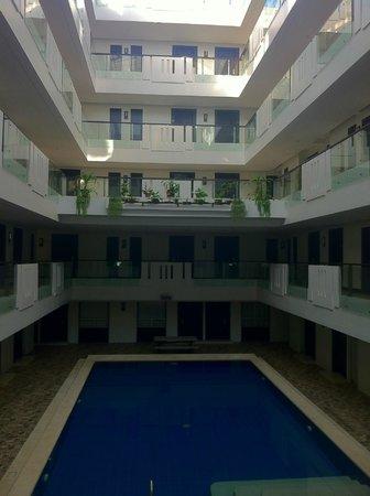 Nandana Boracay: Pool