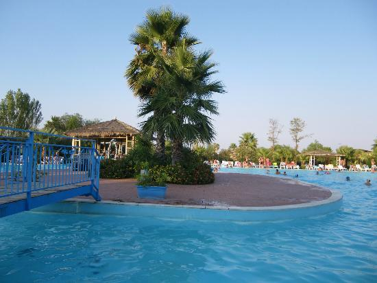 Hotel Club Maregolf: piscina Marlusa