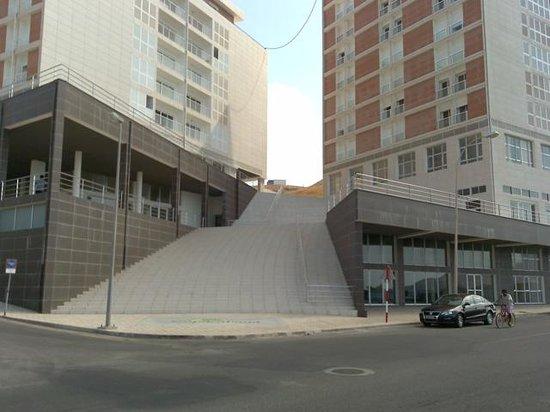 Complexo Multiuso Copacabana