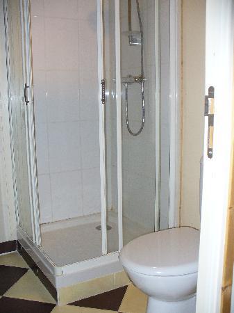 Le Petit Chatelier : Bathroom