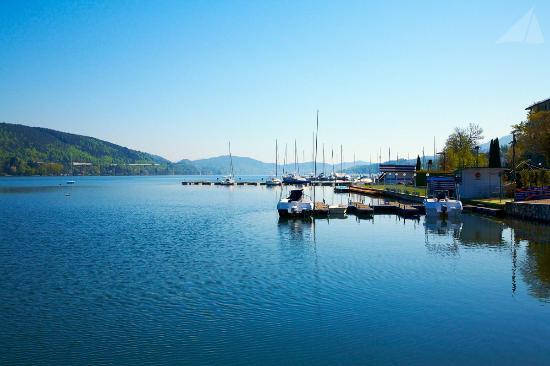 Veldener Traumschiff: Veldener Bucht