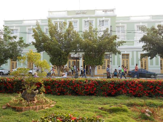Iberostar Grand Hotel Trinidad: esterno