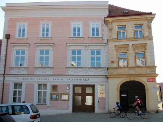 Wenceslas Square: 6