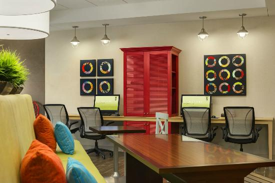 Home2 suites by hilton nashville vanderbilt 128 1 9 9 - Hotel suites nashville tn 2 bedroom ...