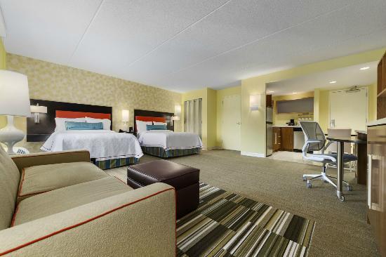 Home2 suites by hilton nashville vanderbilt 137 1 7 6 - Hotel suites nashville tn 2 bedroom ...