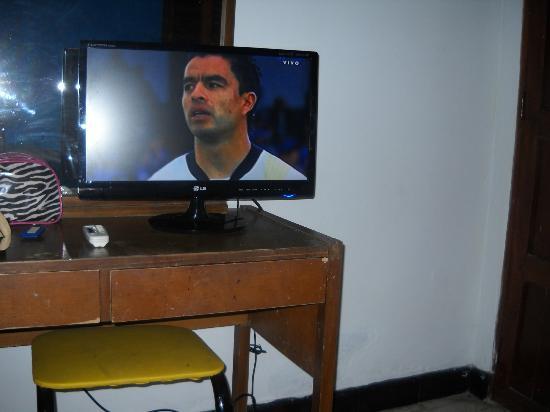 Hotel Los Veleros: TV