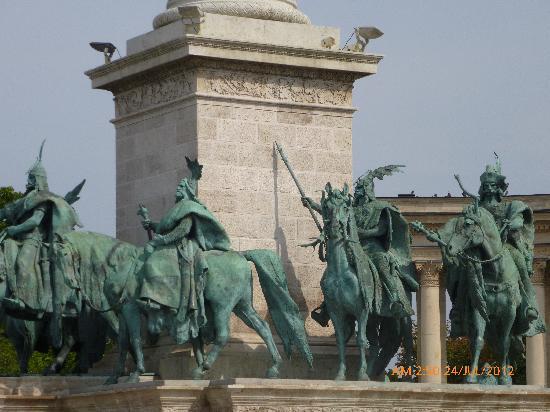 Budapest Plage: Buadapest Plaza 4
