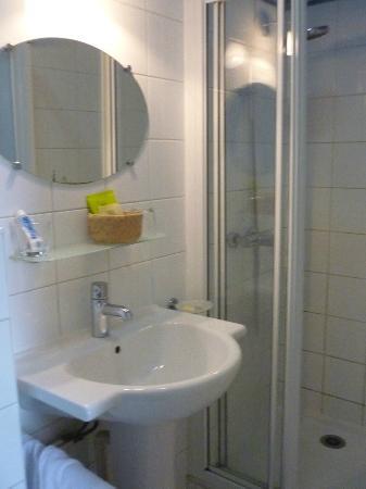 Hotel le Cobh : Il bagno