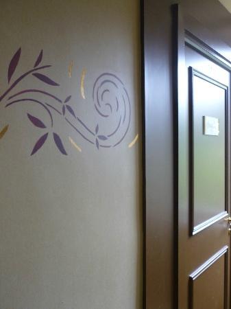 Hotel le Cobh : Delizioso!