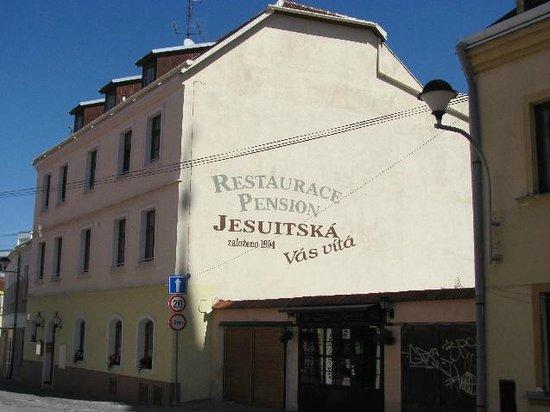Jesuit Square