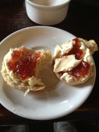 Innkeeper's Lodge Leeds Calverley : Afternoon Tea