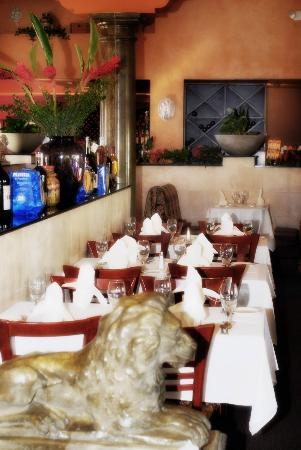 Michelangelo S Restaurant Tucson Arizona