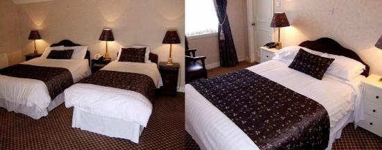 Dooly's Hotel: Standard Rooms