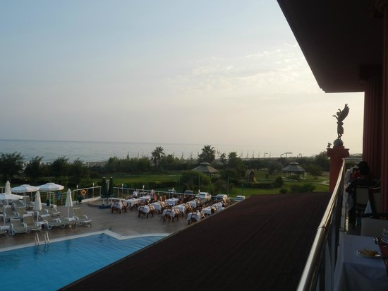 Dyadom Hotels Resort  Belek