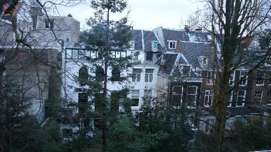 Acostar Hotel: .