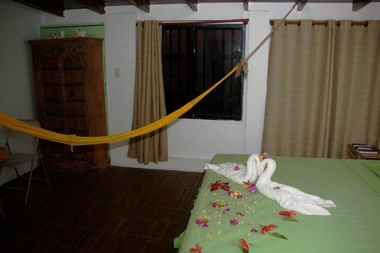 Posada Galapagos: Habitacion 4
