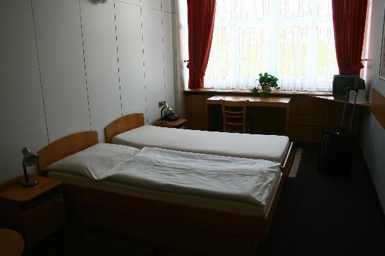 Hotel Garni Zlin