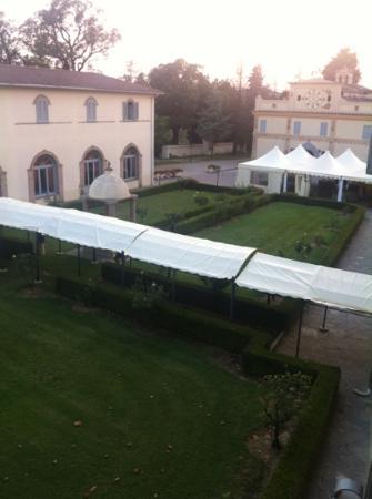 Hotel Villa San Donnino: villa San donino