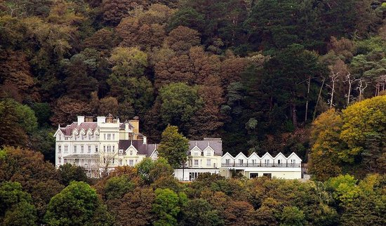 Fishguard, UK : Beautiful Surroundings