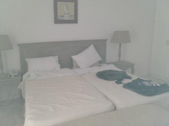 Saint Andrea Seaside Resort: standard room