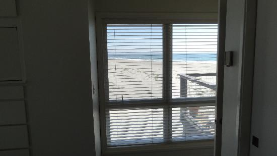 Pajaro Dunes Condominiums & Resort: Master Room view