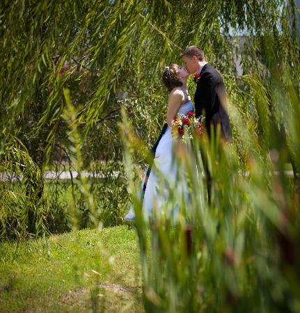 Seaford, VA: A&T Wedding