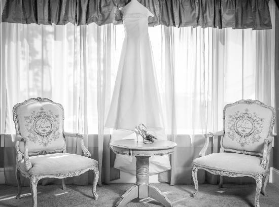 Seaford, VA: Master Suite A&T Wedding